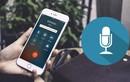 Cách ghi âm cuộc gọi trên iPhone nhanh nhất