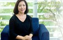 Nữ tướng Việt vào Top lãnh đạo tập đoàn toàn cầu