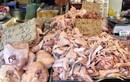Chân gà rẻ mấy cũng không nên mua nếu bạn phát hiện điều này