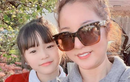 Con gái Thúy Nga đã đi học trở lại, dung mạo mới nhất gây chú ý
