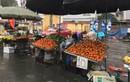 Các loại hoa quả dội chợ giá rẻ hơn rau, bán cả chục tấn/ngày