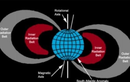 """Lộ diện """"Tam giác quỷ Bermuda"""" trong không gian"""
