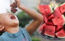 7 loại quả người lớn ăn tốt nhưng trẻ con ăn rất độc