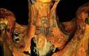Hình xăm 3.000 năm tuổi trên xác ướp phụ nữ Ai Cập