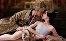 Phi tần được Hoàng đế chọn thị tẩm buộc phải im lặng khi quan hệ
