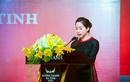 Nữ 8X kín tiếng quản lý khối tài sản vạn tỷ của Mường Thanh