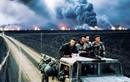 Mỹ và Anh lên kế hoạch tấn công hạt nhân các mỏ dầu ở Trung Đông