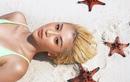 Quỳnh Anh Shyn bị chỉ trích vì mang sao biển lên bờ sống ảo