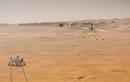 Trực thăng NASA chuẩn bị cất cánh lần đầu tiên trên Sao Hỏa
