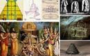 Bằng chứng cho thấy UFO đã xuất hiện từ 6.000 năm trước