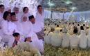 Người đẹp Malaysia xin lỗi vì đám cưới xa hoa giữa dịch bệnh