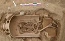 Kỳ dị 40 bình rượu chứa thi thể người chôn trên đảo