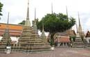 Wat Pho: ngôi chùa cổ nhất và lớn nhất Bangkok