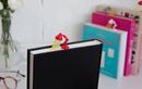 """Những chiếc bookmark độc đáo dành cho team """"mọt sách"""""""