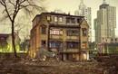 Cảnh hoang tàn của những địa danh bị bỏ hoang trên thế giới