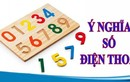 Giải mã ý nghĩa số điện thoại qua từng con số