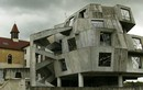 13 ngôi nhà có kiến trúc bất thường khó hiểu