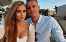 Dàn người đẹp hẹn hò, kết hôn với tuyển thủ Đức