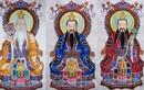 Hồng Quân Lão Tổ và ba đại đệ tử trong thần thoại Trung Hoa là ai?