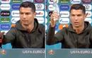 Ronaldo gạt tay một cái, Coca-Cola bay màu 4 tỷ USD