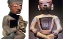 Những bức tượng người rỗng bụng tại thành phố của các vị thần