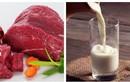 5 loại thực phẩm siêu dinh dưỡng nhưng không dành cho người mắc bệnh thận