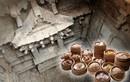 """Món ăn để 2400 năm trong lăng mộ vẫn """"ngon mắt"""", chuyên gia ngỡ ngàng"""