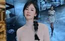 """Song Hye Kyo đẹp ngỡ ngàng tuổi 40, không hổ """"quốc bảo nhan sắc"""""""
