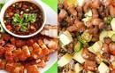 7 món ăn từ thịt lợn, cả tuần không phải lo nghĩ hôm nay ăn gì