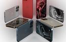 Ngắm mẫu iPhone 13 Pro sắp ra mắt với màn hình 120Hz đẹp long lanh