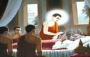 Phật dạy về 5 cách báo hiếu mỗi ngày, phận làm con cháu đừng quên
