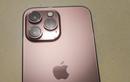 Rò rỉ mẫu iPhone 13 Pro màu sắc bí ẩn
