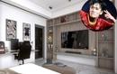 Cầu thủ Hoàng Đức khoe nhà, sang xịn mịn như khách sạn