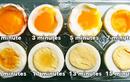Cứ tưởng nấu trứng gà chín kỹ là tốt, ai ngờ hại nhiều hơn lợi