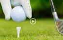 Video: Vì sao quả bóng golf lại có những vết lõm hình tổ ong?