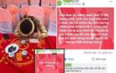 Cô dâu lên Facebook mời cưới bị bạn bè quay lưng
