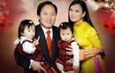 Ngỡ ngàng khối bất động sản khủng của ca sĩ Hà Phương - em gái Cẩm Ly