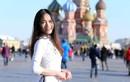 Du học sinh Việt tại LB Nga khoe duyên dáng áo dài