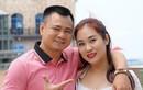 Khoảnh khắc hạnh phúc của NSND Tự Long bên vợ xinh đẹp