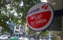 """Vé số Vietlott bán """"chui"""" ở Hà Nội đắt hàng"""