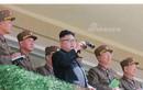 Lực lượng đặc biệt Triều Tiên bất ngờ phô trương sức mạnh