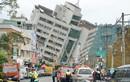 Tìm người Việt trong động đất Đài Loan khiến 145 người đang mất tích