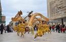 Không khí rộn ràng đón Tết âm lịch phủ khắp châu Á