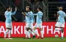 """""""Hủy diệt"""" Basel, Man City chắc suất vào tứ kết Champions League"""