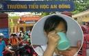 Phạt học sinh uống nước giặt giẻ: Gia đình cô giáo van xin tha thứ