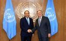Việt Nam xứng đáng góp mặt tại Hội đồng Bảo an LHQ