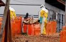 CHDC Congo và nỗi lo dịch Ebola bùng phát