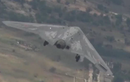 """Cận cảnh siêu máy bay không người lái của Nga """"tạt đầu"""" Su-30"""