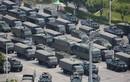Trung Quốc lợi dụng đổi quân thường kỳ để đổ thêm lính vào Hong Kong?