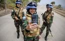 Nữ quân nhân gìn giữ hòa bình bất chấp luật lệ Hồi giáo hà khắc